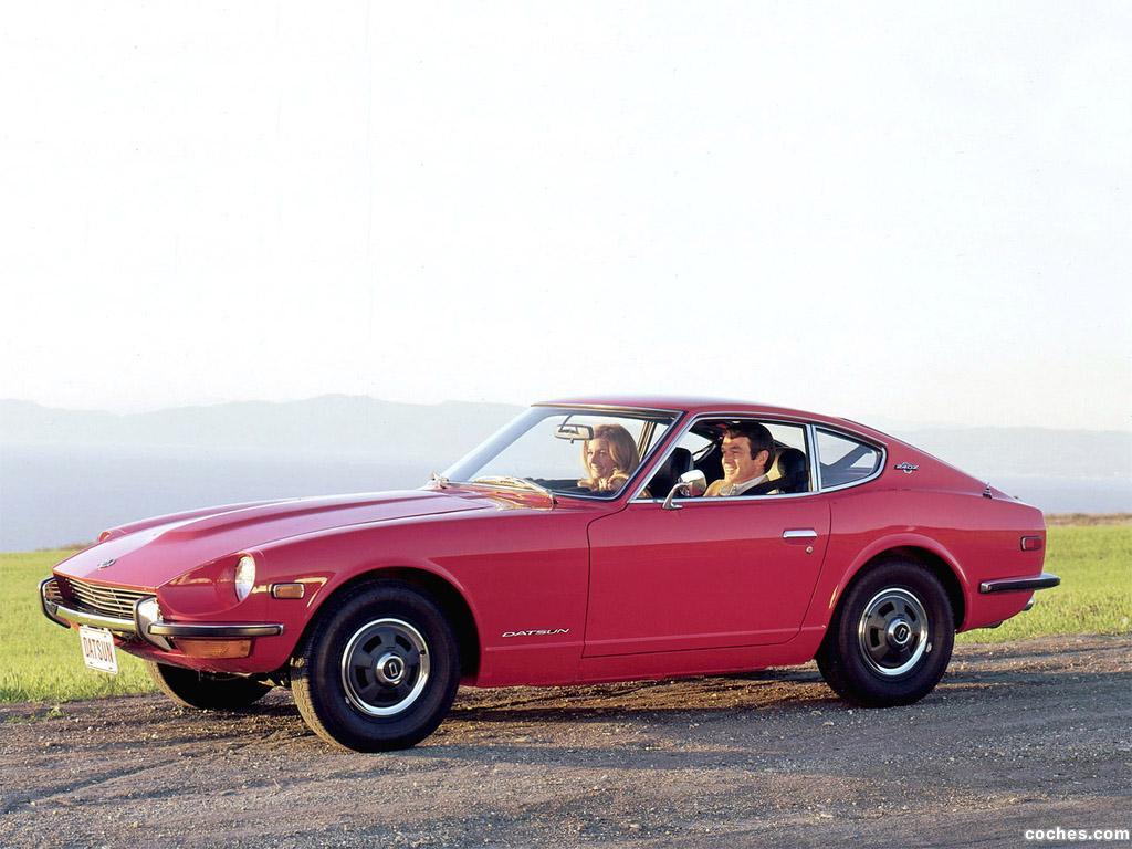 Foto 1 de Datsun 240Z HS30 1969