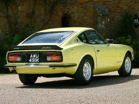 Ver foto 4 de Datsun 240Z HS30 1969