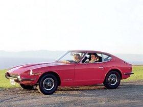 Ver foto 2 de Datsun 240Z HS30 1969