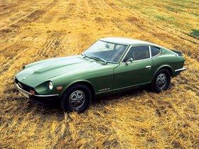 Ver foto 11 de Datsun 240Z HS30 1969