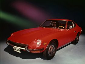 Ver foto 8 de Datsun 240Z HS30 1969