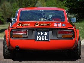 Ver foto 2 de Datsun 240Z Super Samuri Coupe S30 1973