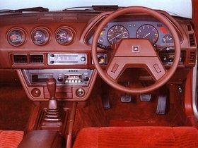 Ver foto 3 de Datsun 280ZX 2by2 GS130 UK 1978
