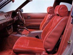 Ver foto 2 de Datsun 280ZX 2by2 GS130 UK 1978
