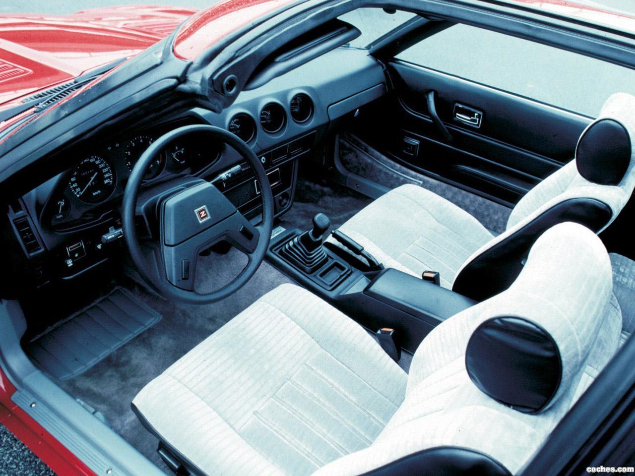 Foto 5 de Datsun 280ZX 2by2 T-Roof GS130 1980