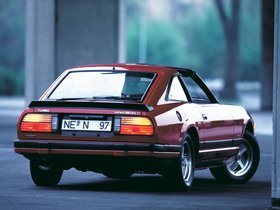 Ver foto 2 de Datsun 280ZX 2by2 T-Roof GS130 1980