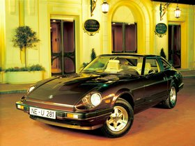 Ver foto 1 de Datsun 280ZX 2by2 T-Roof GS130 1980