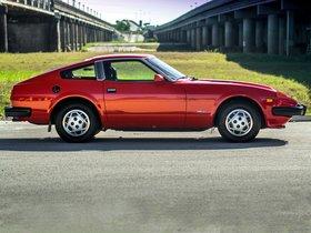 Ver foto 3 de Datsun 280ZX S130 USA 1978