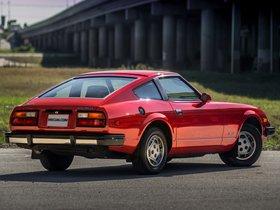 Ver foto 2 de Datsun 280ZX S130 USA 1978