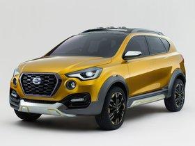 Ver foto 13 de Datsun Go Cross Concept 2015