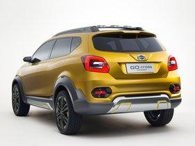 Ver foto 4 de Datsun Go Cross Concept 2015