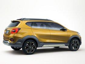 Ver foto 3 de Datsun Go Cross Concept 2015