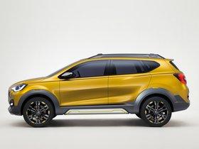 Ver foto 2 de Datsun Go Cross Concept 2015