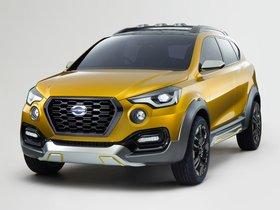 Ver foto 1 de Datsun Go Cross Concept 2015