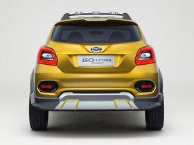 Ver foto 10 de Datsun Go Cross Concept 2015