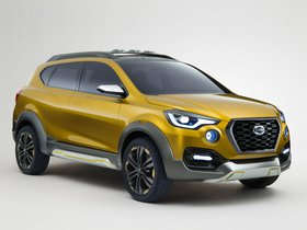 Ver foto 6 de Datsun Go Cross Concept 2015