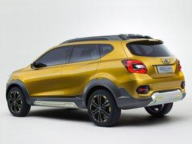 Ver foto 5 de Datsun Go Cross Concept 2015