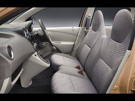 Ver foto 6 de Datsun Go 2014