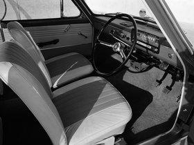 Ver foto 14 de Datsun Sunny 2 puertas Sedan 1966
