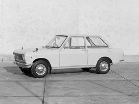 Ver foto 4 de Datsun Sunny 2 puertas Sedan 1966