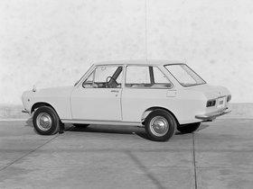Ver foto 3 de Datsun Sunny 2 puertas Sedan 1966
