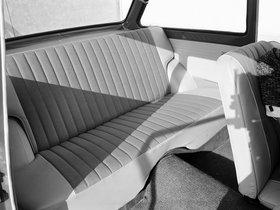 Ver foto 11 de Datsun Sunny 2 puertas Sedan 1966