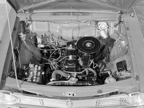 Ver foto 10 de Datsun Sunny 2 puertas Sedan 1966