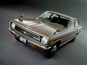 Ver foto 1 de Datsun Sunny Coupe GX5 B110  1970
