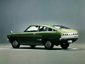 Ver foto 2 de Datsun Sunny Excellent GX Coupe PB210 1973