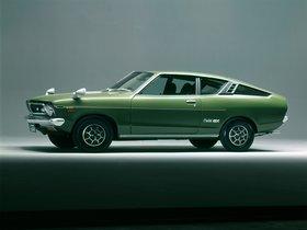 Fotos de Datsun Sunny Excellent GX Coupe PB210 1973
