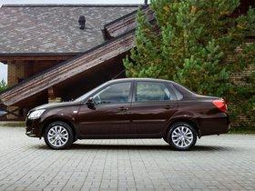 Ver foto 3 de Datsun On-do 2014
