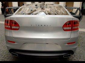 Ver foto 17 de De Tomaso Deauville Concept SLC 2011