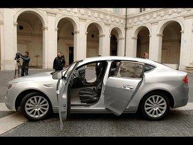Ver foto 16 de De Tomaso Deauville Concept SLC 2011
