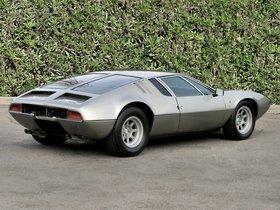 Ver foto 11 de De Tomaso Mangusta 1967