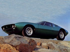 Ver foto 8 de De Tomaso Mangusta 1967
