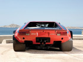 Ver foto 4 de De Tomaso Pantera GR 4 Competizione 1974
