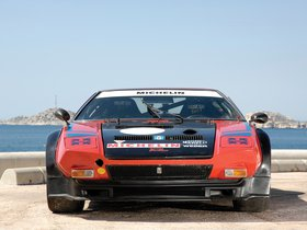 Ver foto 3 de De Tomaso Pantera GR 4 Competizione 1974