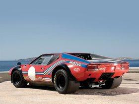 Ver foto 2 de De Tomaso Pantera GR 4 Competizione 1974