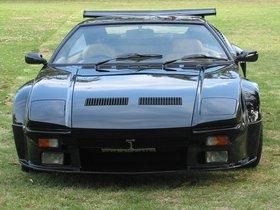 Ver foto 14 de De Tomaso Pantera GT5 S 1985