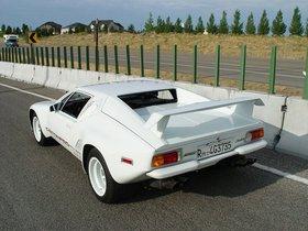 Ver foto 5 de De Tomaso Pantera GT5 S 1985