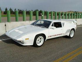 Ver foto 4 de De Tomaso Pantera GT5 S 1985