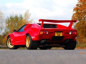 Ver foto 3 de De Tomaso Pantera GT5 S 1985