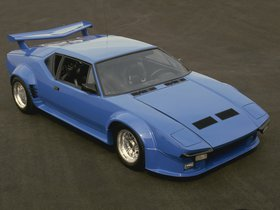 Ver foto 2 de De Tomaso Pantera GT5 S 1985