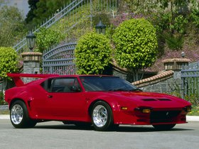 Fotos de De Tomaso Pantera GT5 S 1985