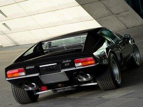 Ver foto 13 de De Tomaso Pantera GT5 S 1985