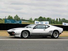 Ver foto 12 de De Tomaso Pantera GT5 S 1985