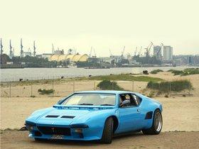 Ver foto 11 de De Tomaso Pantera GT5 S 1985