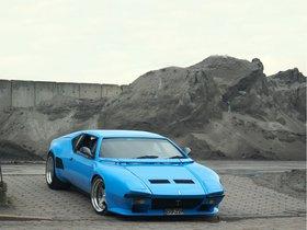Ver foto 10 de De Tomaso Pantera GT5 S 1985