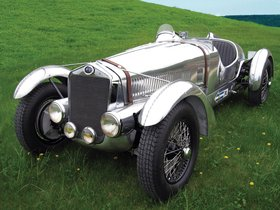 Ver foto 3 de Delage D6-3L Grand Prix Race Car 1937