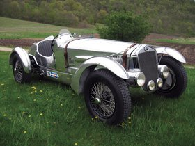Ver foto 1 de Delage D6-3L Grand Prix Race Car 1937